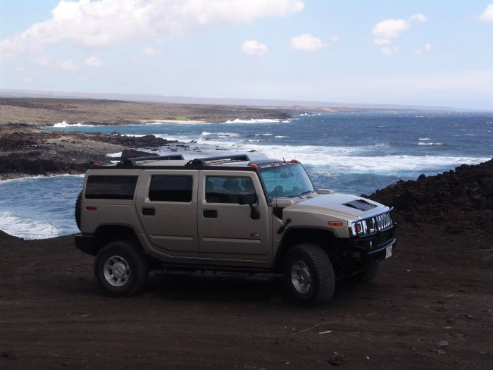 Island Rental Cars Hawaii